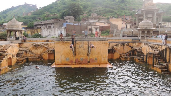 Traditional and Innovative Water Conservation Methods in India